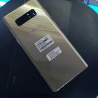 Samsung Galaxy Note 8 Ram6/64 SEIN (Bekas)