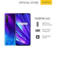 Realme 5pro ram8/128 garansi resmi 1tahun