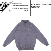jaket BADGER