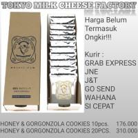 PREORDER! Tokyo Milk Cheese Factory Cookies 20pcs (Ori dr Japan) - H&G