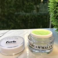 Forte Cream Malam Bumil Busui Super Putih Glowing