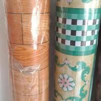 Promo Jual Karpet Plastik Vinyl Untuk Lantai Dan Taplak Meja Per Roll
