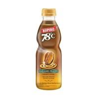 Kopiko 78 C Caramel Frappe Kopi Instant