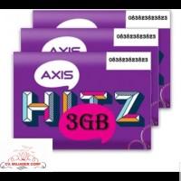 perdana axis data 3gb 60 hari