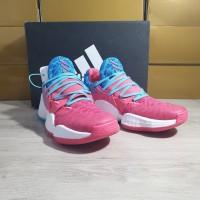 Sepatu Basket Adidas Harden Vol 4 The Candy Paint