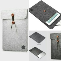 Tas Laptop Macbook Air Pro iPad (11 12 13 inch )