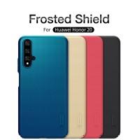 Hard Case Huawei nova 5T / Honor 20 Nillkin Frosted