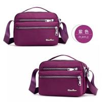 Tas Selempang Wanita Import High Quality Shoulder Bag Chibao JC-CB1