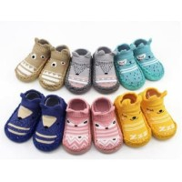 Sepatu Prewalker Bayi Lucu