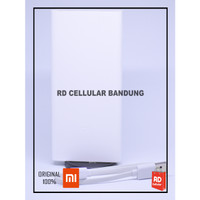 Powerbank Xiaomi 2C 20000 Mah Fast Charging Original 100%