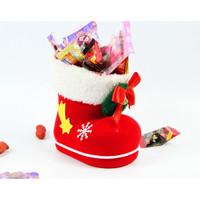 kotak permen natal / gift box spesial christmas tukar kado