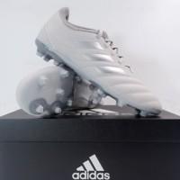 Sepatu Bola Anak Adidas Copa 20.3 FG JR Grey Two EF8332 Original BNIB