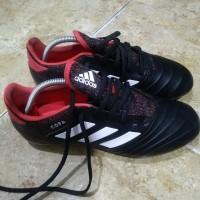 Preloved Sepatu Bola Adidas