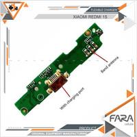 FLEXIBLE XIAOMI REDMI 1S CHARGER+MIC PAPAN BOARD PCB CONEKTOR PORT 1