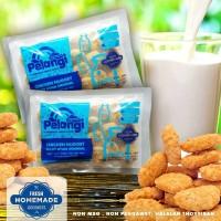 Chicken Nugget Milky Original/Pelangi/Healthy Frozen Food