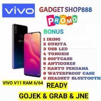 VIVO V11 RAM 6/64GB GARANSI RESMI VIVO INDONESIA