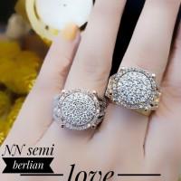 xuping cincin semi berlian 21045
