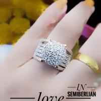 xuping cincin semi berlian 2104