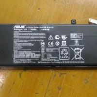 Original baterai batre battery ASUS X453 X453M X453MA X453SA
