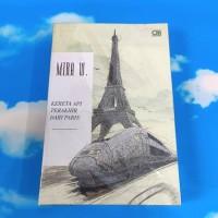 Novel Kereta Api Terakhir dari Paris By Mira W.