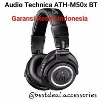 Audio Technica ATH-M50X BT / ATH M50xBT Monitoring Bluetooth Headphone