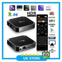 New Android 7.1 Android Tv Box X96 mini RAM 2G ROM 16G