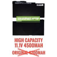 BATERAI HP CM03 CM03XL 745 G2 755 G2 840 G2 845 G2 850 HIGH CAPACITY