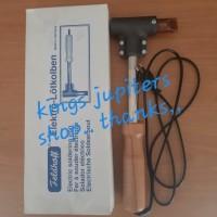 SOLDER FELDHOFF 500 watt 220 volt MADE IN GERMANY FELDOF FEL 446 223