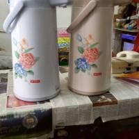 DISKONMURAH Termos Air Panas Lion Star Air Pot 2 Liter AP 2 tools