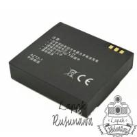 Battery for Action Camera Xiaomi Yi 1010mAH