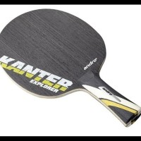 BEST SELLER KAYU BET TENIS MEJA PINGPONG ANDRO KANTER EXPLORER OFF