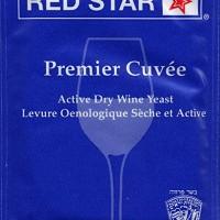 Murah Active dry wine yeast 5 gram