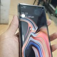 Samsung galaxy note9 ram6/128 sein