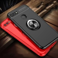 Oppo F9 F7 F5 F1S A37 A83 Autofocus Ring Holder Magnetic Holder Case