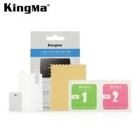 KINGMA Screen Protector Anti Gores for Xiaomi Yi 4K / Lite / Discovery