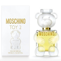 Moschino Toy 2 edp 100ml Parfum Original