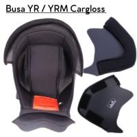 Busa Helm YR GHOTIC Retro Cargloss 1 Set YR / YRM retur