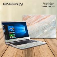 Garskin Laptop Cover Laptop Acer Swift 3 SF314-41 SF314-54 SF314-56 FB