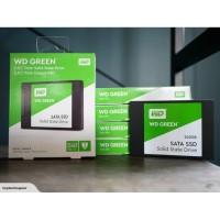 SSD WD GREEN 240GB 3D NAND