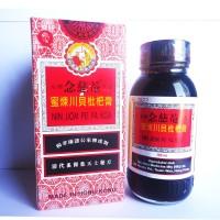 NIN JIOM PEI PA KOA - OBAT BATUK IBU DAN ANAK obat batuk herbal manjur