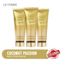 Coconut Passion Victoria Secret Body Lotion (Fragrance Lotion) - VS