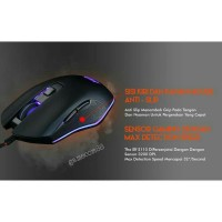 Imperion Mouse Gaming RGB S110