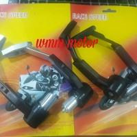 Proguard robot universal pelindung handle motor handguard