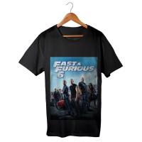 Kaos Fast n Furious 6 - Kaos Custom DTG