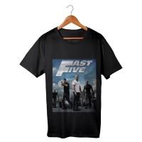 Kaos Fast n Furious 5A - Kaos Custom DTG