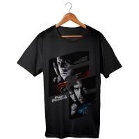 Kaos Fast n Furious 0 - Kaos Custom DTG