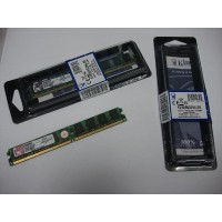 Memory Pc ddr2 2 Gb BARU Kingstone - Garansi 1 Th Ram Komputer ddr2 2g