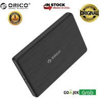 CASING HDD EXTERNAL 2.5 INCH USB 3.0 ORICO 2189U3 SHOCK PROOF Murah