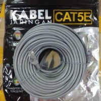 Howell Kabel Lan 30M Cat5e Murah