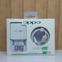 Charger Oppo Find X Original super VOOC Type C Fast Charging 4A 50Watt
